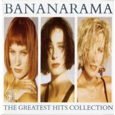 Bananarama : Greatest Hits Collection (2CD) (CD) (General)