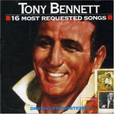 Bennett Tony : 16 Most Requested Songs (CD) (Budget)