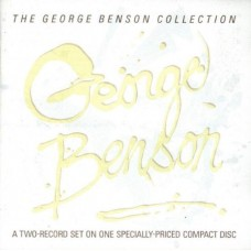 Benson George : The George Benson Collection (CD) (Budget)