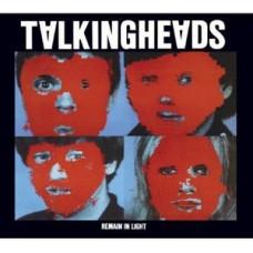 Talking Heads : Remain in Light (Vinyl) (General)