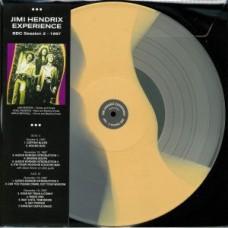Hendrix Jimi Experience : Bbc Session 2-1967 (Vinyl) (General)