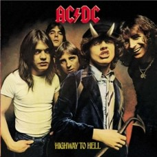Ac/Dc : Highway To Hell (CD) (General)