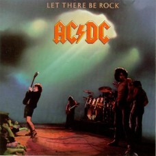 Ac/Dc : Let There Be Rock (Vinyl) (General)
