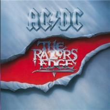 Ac/Dc : Razor's Edge (Vinyl) (General)