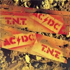 Ac/Dc : T.N.T (CD) (General)