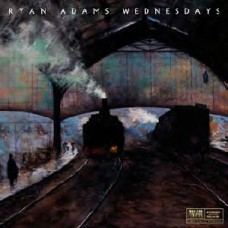 Adams Ryan : Wednesdays (CD) (General)