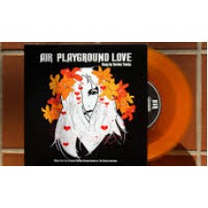 Air : Playground Love (Rsd) (7 Single) (General)""