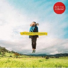 Alex The Astronaut : Theory Of Absolutely Nothing (CD) (General)