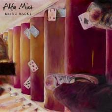 Alfa Mist : Bring Backs (Vinyl) (Jazz)