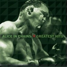 Alice In Chains : Greatest Hits (Gold Series) (CD) (General)