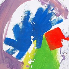 Alt-J : This Is All Yours (CD) (General)