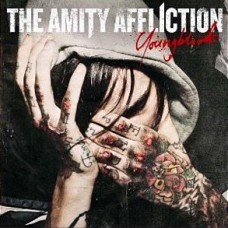 The Amity Affliction : Youngbloods (Clrd//Rsd 2019) (Vinyl) (General)