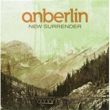 Anberlin : New Surrender (CD) (Punk)