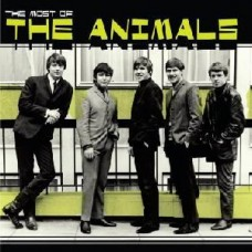 Animals : Most Of The Animals (CD) (General)