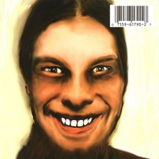 Aphex Twin : I Care Because You Do (CD) (Electronic)