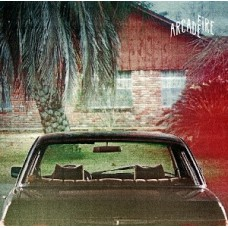 Arcade Fire : Suburbs (2LP) (Vinyl) (General)