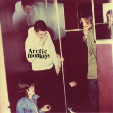 Arctic Monkeys : Humbug (CD) (General)