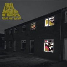 Arctic Monkeys : Favourite Worst Nightmare (Vinyl) (General)