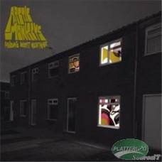 Arctic Monkeys : Favourite Worst Nightmare (Uk) (Vinyl) (General)