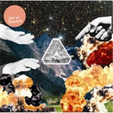 "Art Vs Science : Art Vs Science (10 Vinyl) (General)"""