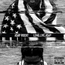Asap Rocky : Long Live A$ap (Vinyl) (Rap and Hip Hop)
