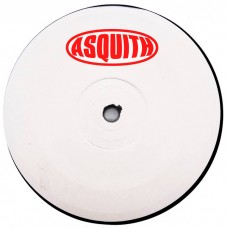 Asquith : Conditioning Track (12 Vinyl) (House)""