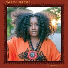 Barbe Grace : Famm:Woman * Pre-Order * (CD) (Local)