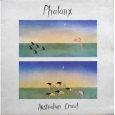 Australian Crawl : Phalanx (Vinyl) (General)