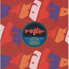 "Bosq : Wake Up (12 Vinyl) (Nu Disco)"""