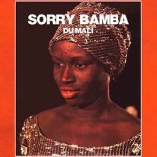 Bamba Sorry : Du Mali (Vinyl) (Reggae and Dub)