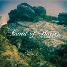 Band Of Horses : Mirage Rock (CD) (General)