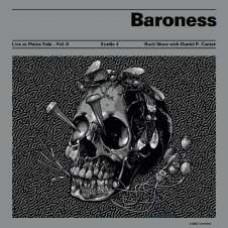 Baroness : Live At Maida Vale Bbc Vol. 2 (Vinyl) (Heavy Metal)