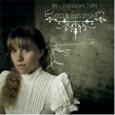 Basinska Gosia : Small Inconsistent Truths (CD) (Local)