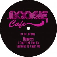 """Danvers : Desire Ep (12 Vinyl) (Nu Disco)"""""""