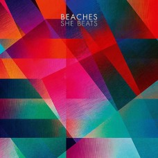Beaches : She Beats (CD) (General)