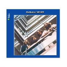 Beatles : 1967-1970 (CD) (General)