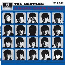Beatles : Hard Days Night A (Vinyl) (General)
