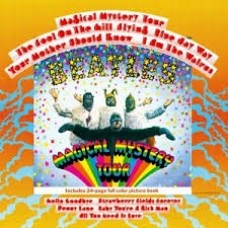 Beatles : Magical Mystery Tour (Rmst / Bk) (Vinyl) (General)