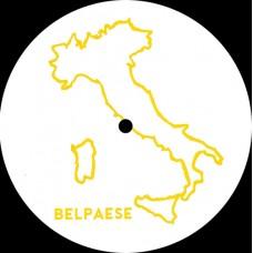 """Belpaese : Belpaese 05 * Pre-Order * (12 Vinyl) (Nu Disco)"""""""