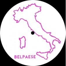 """Bepaese : Belpaese 06 * Pre-Order * (12 Vinyl) (Nu Disco)"""""""