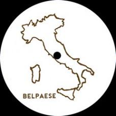 """Belpaese : Belpaese 07 (12 Vinyl) (Nu Disco)"""""""