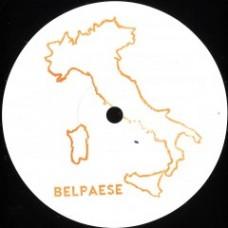 """Belpaese : Belpaese 08 (12 Vinyl) (Nu Disco)"""""""