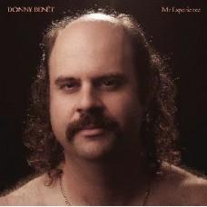 Benet Donny : Mr Experience (Vinyl) (General)