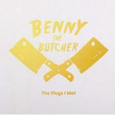 Benny The Butcher : The Plugs I Met (Vinyl) (Rap and Hip Hop)