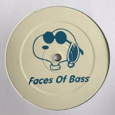 Coco Bryce // Dj Y : Faces Of Bass (12 Vinyl) (Drum and Bass)""