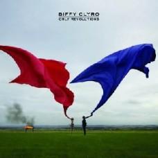 Biffy Clyro : Only Revolutions (CD) (General)
