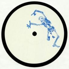 "Blackbones : 6 (Ltd///Hand Stamped) (12 Vinyl) (Nu Disco)"""
