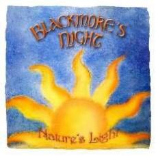 Blackmore's Night : Nature's Light (CD) (General)