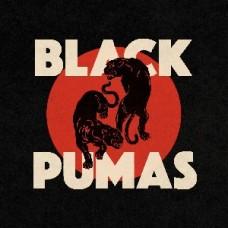 Black Pumas : Black Pumas (Vinyl) (General)