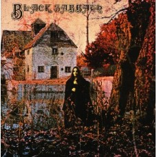 Black Sabbath : Black Sabbath (Vinyl) (Hard Rock)
